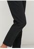 Серые демисезонные зауженные брюки Lubesgluck