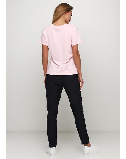 Темно-синие демисезонные зауженные брюки New Collection