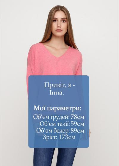 Пуловер Alpini