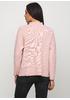 Розовый свитер Max long fashion