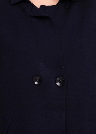 Темно-синий демисезонный кардиган Melody Maker