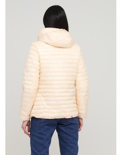Світло-рожева демісезонна куртка W Collection
