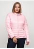 Светло-розовая демисезонная куртка W Collection
