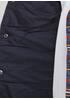 Сіро-синя демісезонна куртка Save Style