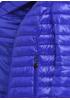 Синя демісезонна куртка New Collection