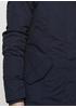 Синяя зимняя куртка New Age