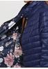 Синяя демисезонная куртка ZOTENO