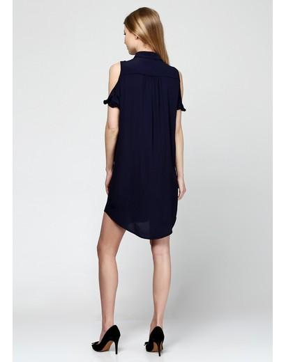 Платье Carla Positano Firenze