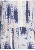 Женское демисезонное платье миди Miho's с орнаментом