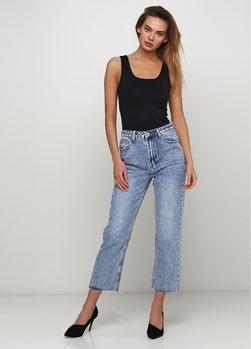 женские итальянские джинсы оптом